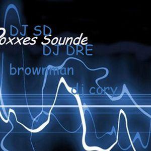 dj sd quick bassline mix
