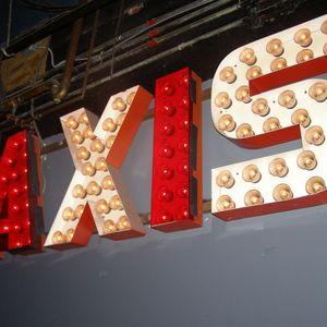 DJ SUSAN ESTHERA - A NIGHT AT AXIS (LIVE 2006)