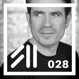 Sebastiaan Hooft presents Redesign Radio 028
