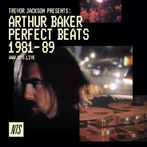 Trevor Jacksom - Arthur Baker Special - 9th June 2020