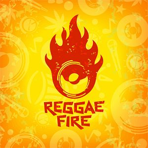 Reggae Fire 10 - warm-up selection