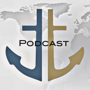 A Covenant of Grace: Noah, Abraham, Moses, David - Audio