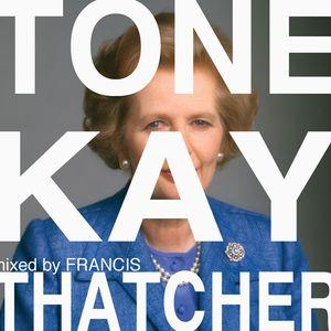 TONE KAY THATCHER