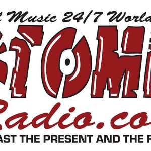 The SOULsations Show on Stomp Radio 29/11/2015