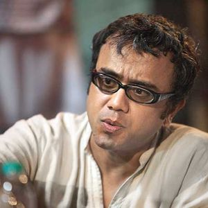 The Fernando Fernandez FOCUS with Dibakar Banerjee