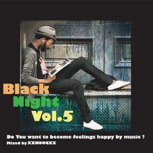 Black Night Vol.5