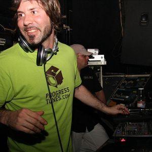 Emill de Moreu - Deepsound.fm November 2010 podcast