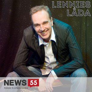 Lennies Låda - EP002