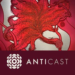 AntiCast 70 – Seja designer no Canadá!