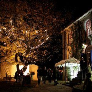 Hay Fringe Festival How the Light Gets in - Part2