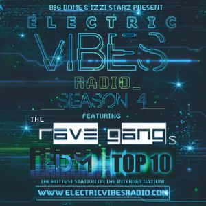 #EVR ElectricVibesRadio.com Week 5 - EDM Top 10