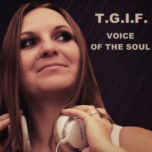 Kate Angel - TGIF 21.08.2015