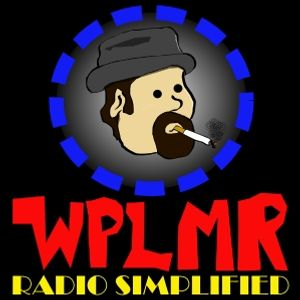 WPLMR Episode 8 - De Thankstaking Special (2008)