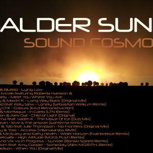 Dj Balder Sun - sound cosmos 003