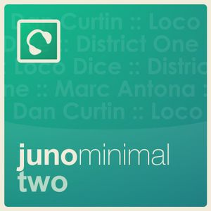 Juno Minimal Podcast 2