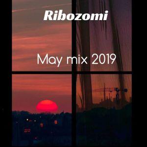 Ribozomi - May mix 2019