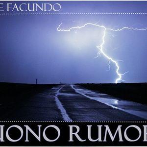 Felipe Facundo - Tuono Rumore