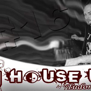Tudor M - I HOUSE U #16