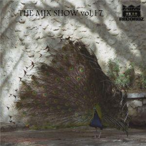 THE MIX SHOW vol.17 -Hip Hop, R&B mix- (Mixed by DJ H!ROKi, 2013-02-11)