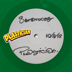 SeratoCast Mix 40 - Plastician