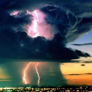 R.O.T. - ELECTRICAL STORM MIXCAST 3