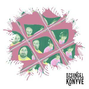 Mentalien + DJ Ren at Dzsungel Konyve 2019.01.22.