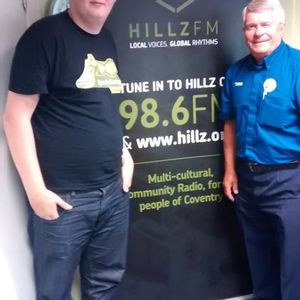 Dietmar Bruck Remembers Jimmy Hill