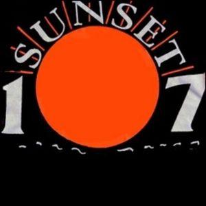 Sunset Radio Dublin - 1993/94