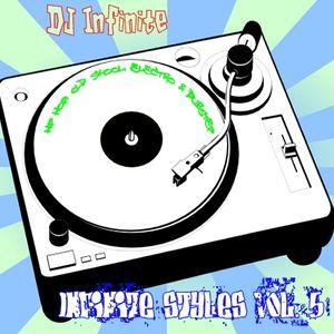 DJ Infinite - Infinite Styles Vol. 5