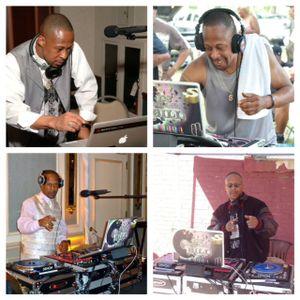 DJ Dollar Bill Remix Rush Hr Mix