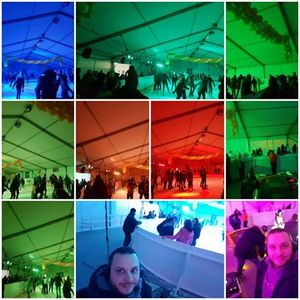 2016 12 09 Tomy Montana live at Jegpalya Hatvan