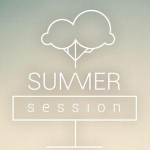 Summersession Promo Mix