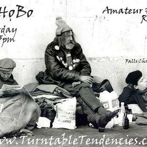 Dj HoBo - Amateur Hour Radio (Jan7 2011)