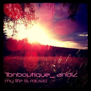 Tonboutique_my life is music_10.09.2011
