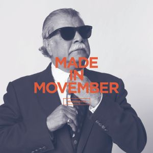 Mani - Movember Mix - Deep Tech House