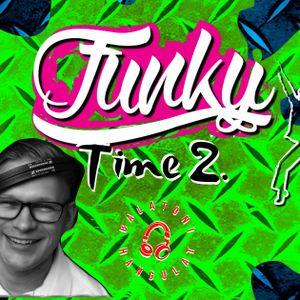 FunkyTime 2. - Edgar