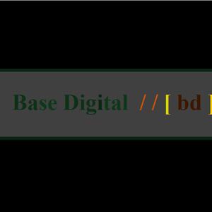 [Base Digital // bd] Kent Than - EDM Session #18