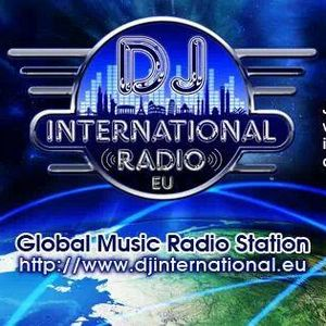 Nu Tekk music Present Kenny Redz (dj mix) FOR dj.international.eu