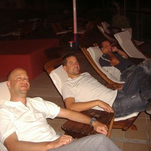 Richard Juanes & Dani dj - back2back - Dic09