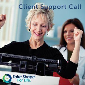 TSFL Client Support Call 1 18 17