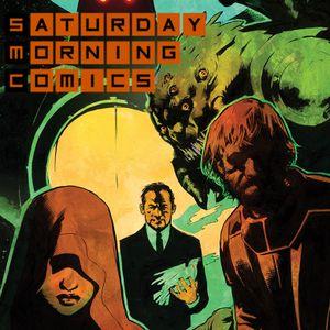 "Saturday Morning Comics #78 ""Violence, Gore, and More"""