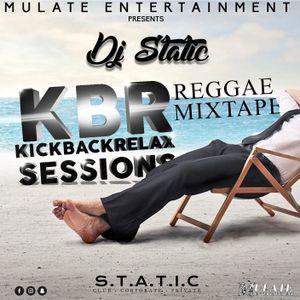 KBR Reggae Mixtape