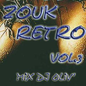 Passion Rétro Vol.3