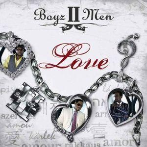 Boyz II Men = LOVE 2009