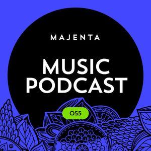 MAJENTA - Music Podcast #055 (22.06.2016)