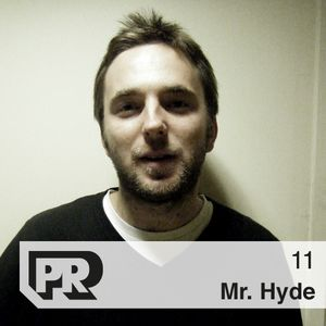Panorama Mix Podcast #11 : Mr Hyde