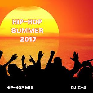DJ C-4 - Hip-Hop Summer 2017