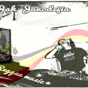 I need Reggae MIX by Jah Janodejia