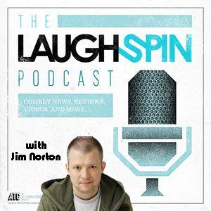 Ep. 70 - Jim Norton interview