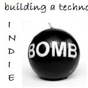 wolve blasting techno bomb